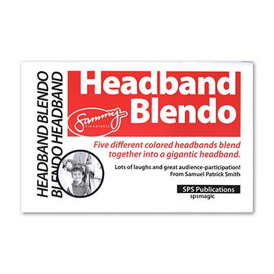 Headband Blendo - Trick