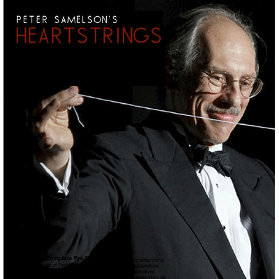 Heart Strings by Peter Samelson
