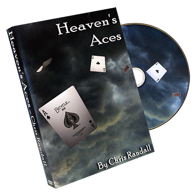 Heavens Aces by Chris Randall - Trick