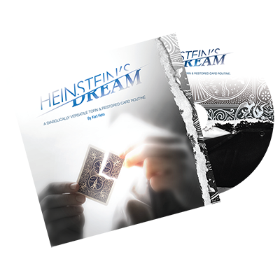 Heinstein's Dream by Karl Hein - Trick