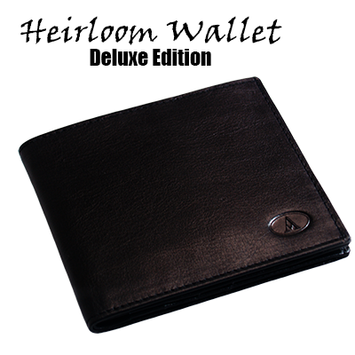 Heirloom WALLET Deluxe (Trick Separate)