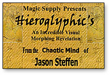 Hieroglyphics - Trick