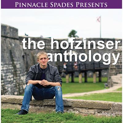 Hofzinser Anthology by Sebastian Midtvaage