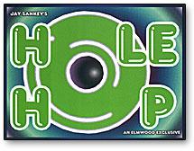 Hole Hop trick