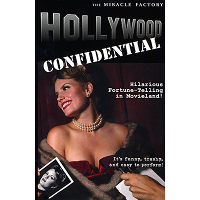 Hollywood Confidential - Trick