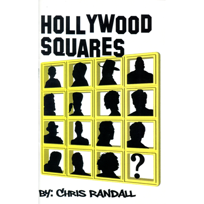 Hollywood Squares by Chris Randall - Trick