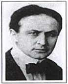 Houdini Who?