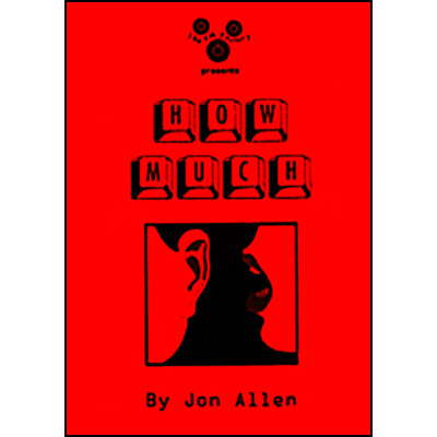 How Much by Jon Allen