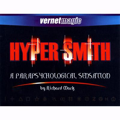 Hyper Smith Vernet - Trick