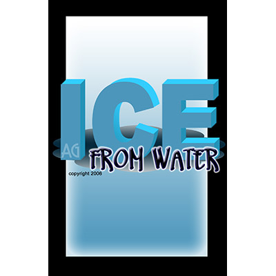 Ice From Water by Andrew Gerard - Trick