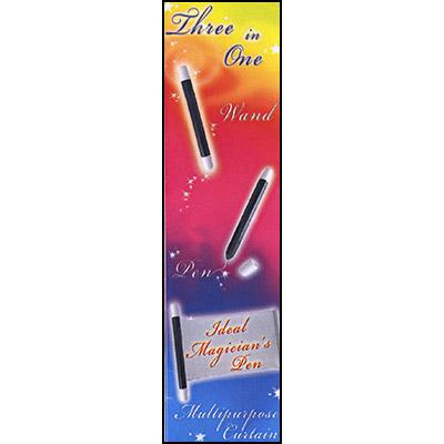 Ideal Magician's Pen