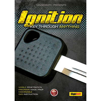 Ignition - Chris Smith