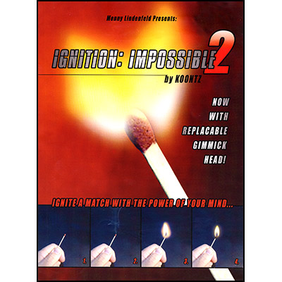 Ignition Impossible 2 by Koontz - Trick