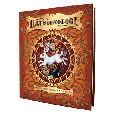 illusionology - Book
