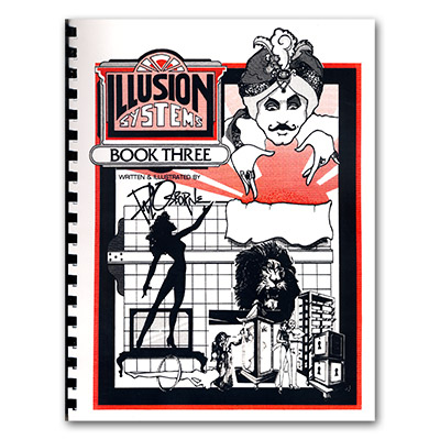 Illusion Systems #3 book Paul Osborne