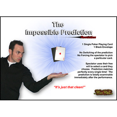 The Impossible Prediction Revolution - Trick