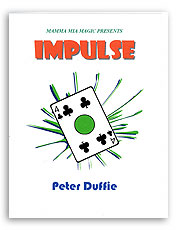 Impulse trick Duffie/Colombini