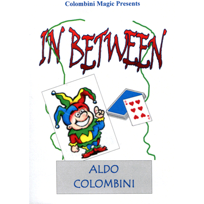 In Between by Wild-Colombini Magic - Trick