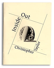 Inside Out by Christopher Taylor - Book