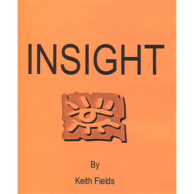 Insight by Keith Fields - Trick