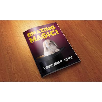 Instant Author - Trick