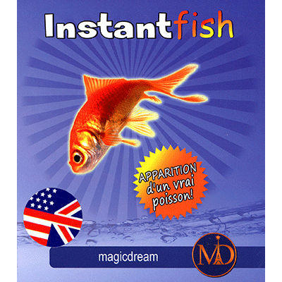 Instant Fish by Magic Dream - Trick