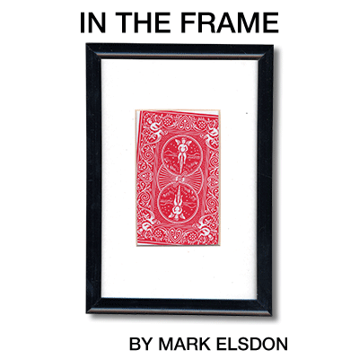 In the Frame