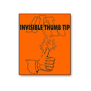 Invisible Thumbtip