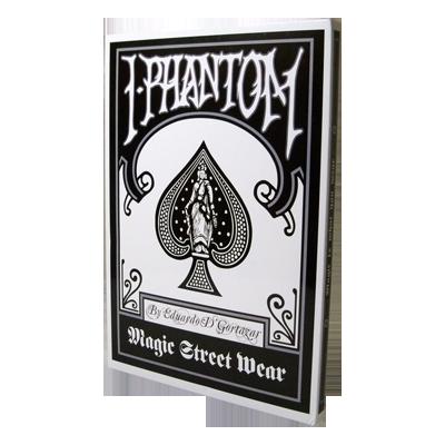 I-Phantom (XXlg) by Eduardo D'Gortazar - Trick