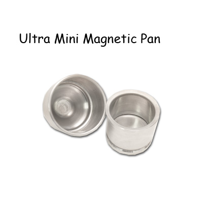 Ultra Mini Magnetic Pan - Ickle Pickle Productions