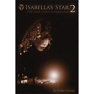 Isabella Star 2 by Peter Turner - Book