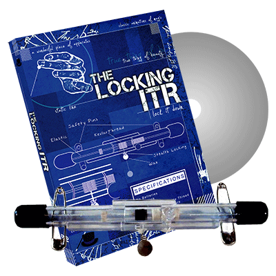 Locking Micro ITR - Sorcery Manufacturing