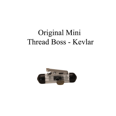 Kevlar Mini Thread Boss by Sorcery Mfg. - Trick