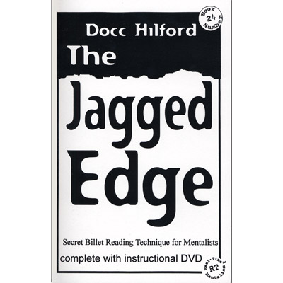 Jagged Edge (With DVD)