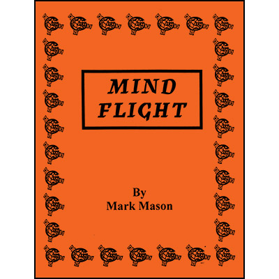 Mind Flight by JB Magic