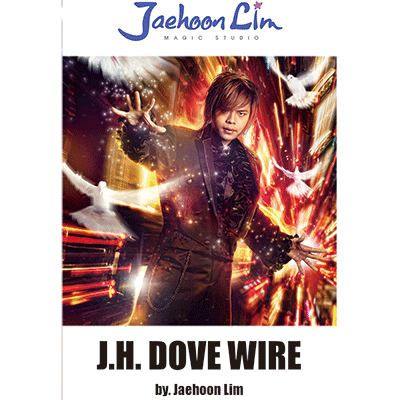 J.H. DOVE WIRE by Jaehoon Lim