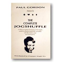 Jog Shuffle by Paul Gordon - Book