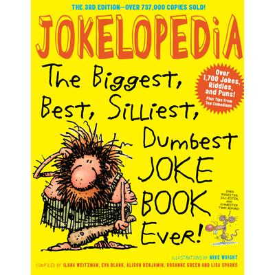 Jokelopedia by Workman Publishing