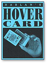 Jumbo Hover Cards Dan Harlan (Blue)