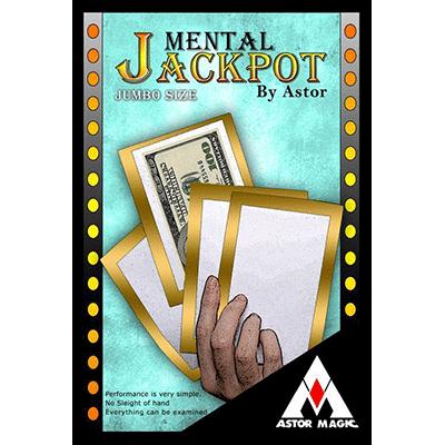 Jumbo Mental Jackpot - Astor