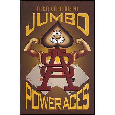 Jumbo Power Aces