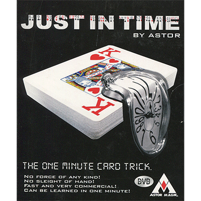 Just In Time by Astor - Trick