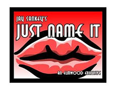 Just Name It Trick Sankey/Elmwood