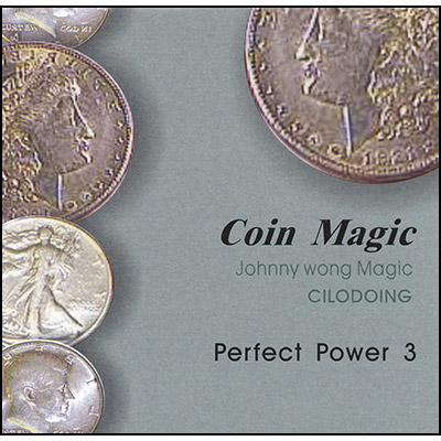 Perfect Power by Johnny Wong - Trick