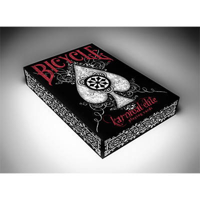 Karnival Elite Deck (Limited Edition) by Big Blind Media - Trick