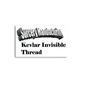 Kevlar Thread 10 ft. - Sorcery Manufacturing
