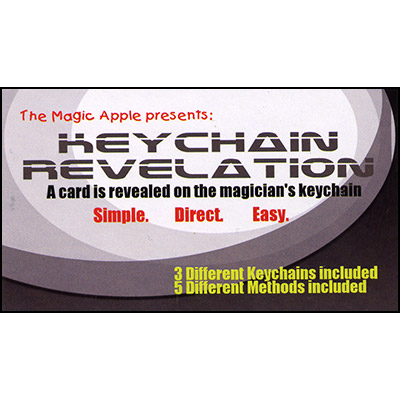 Key Chain Revelation - Trick