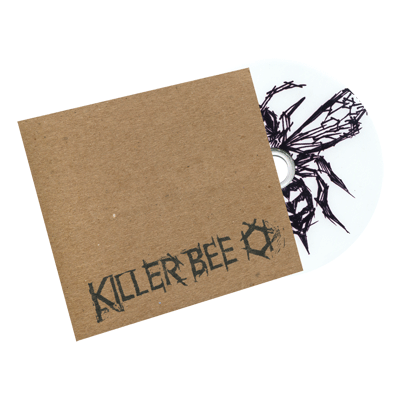 Killer Bee by Chris Ballinger