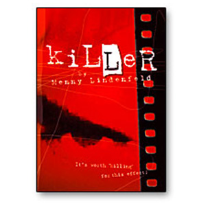 Killer/Blink by Menny Lindenfeld - Trick