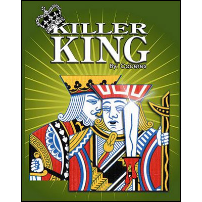 Killer King (VCD Instructions) - Trick